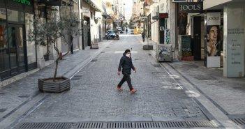 Κορονοϊός: Αυτές οι επιχειρήσεις παραμένουν κλειστές – Πότε ανοίγουν
