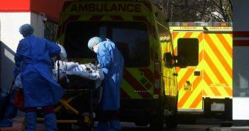 Κορονοϊός: 739 νέοι θάνατοι στη Βρετανία – Ξεπέρασε συνολικά σε νεκρούς την Ισπανία