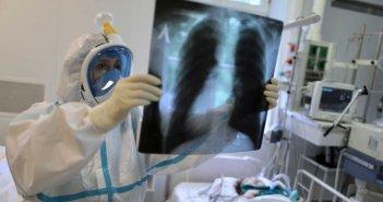 19 γιατροί έχουν πεθάνει από κορονοϊό στην Αίγυπτο