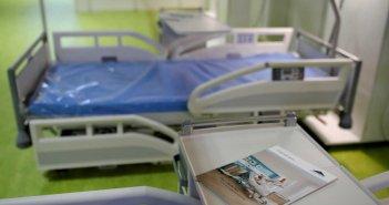 Γερμανία: Άλλοι 42 νεκροί και 638 κρούσματα κορονοϊού