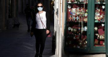 Ιταλία: Αιφνίδια αύξηση κρουσμάτων, αλλά μείωση θυμάτων του κορονοϊού
