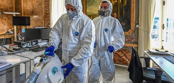 Κορωνοϊός-Bloomberg: Η πανδημία ίσως διαρκέσει δύο χρόνια