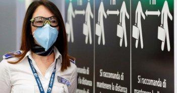 """Άνιση """"μάχη"""" της Ιταλίας με τον κορονοϊό: Μείωση κρουσμάτων, αύξηση θανάτων, μείωση ιαθέντων"""