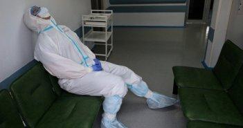 Τσιόδρας: «Θα είχαμε 13.685 νεκρούς αν είχαμε πάρει πιο χαλαρά μέτρα»