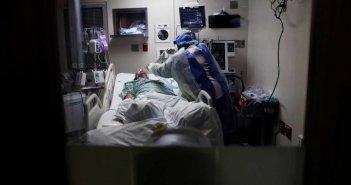 ΗΠΑ: Πάνω από 1,5 εκατ. τα κρούσματα κορονοϊού, αγγίζουν τις 90.000 οι θάνατοι