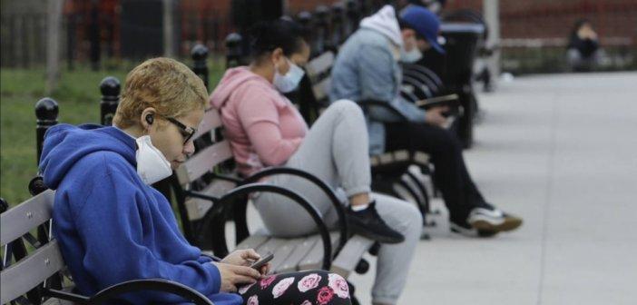 Κορωνοϊός: «Όχι» στα καθολικά lockdowns στο μέλλον, πολλά τεστ, προσοχή στις ευπαθείς ομάδες