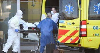 Κορονοϊός: 98 θάνατοι νέοι θάνατοι στην Ολλανδία – Συνολικά 4.893 οι νεκροί