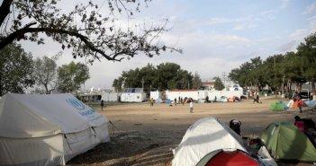 Διαβατά: Ύποπτο κρούσμα για κορονοϊό σε 3χρονο παιδί