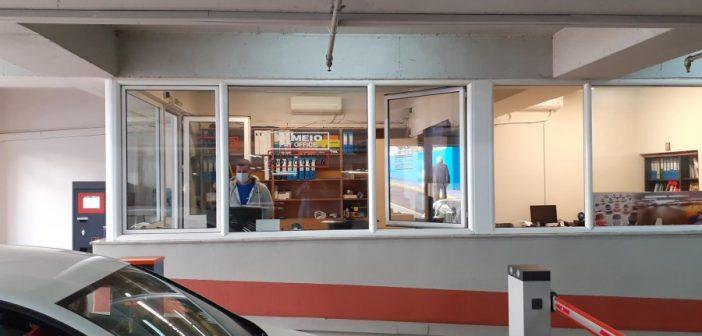 Αγρίνιο: Σε 24ωρη λειτουργία το υπόγειο δημοτικό πάρκινγκ – Aναλυτικά οι χρεώσεις
