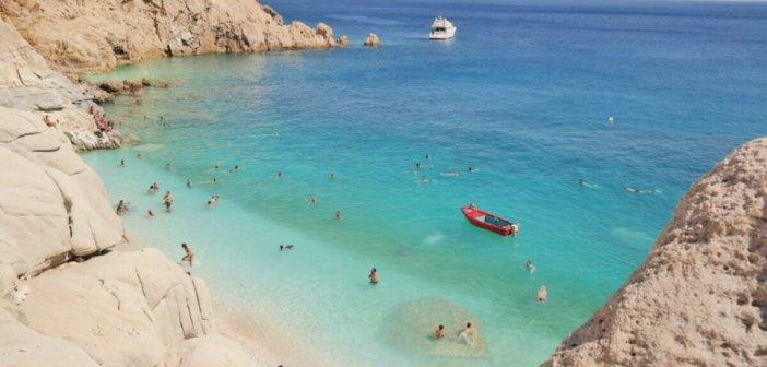 Η Ελλάδα μεταξύ των πρώτων χωρών που προτείνονται ως τουριστικοί προορισμοί