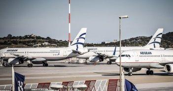 Πώς απελευθερώνονται οι πτήσεις από 15 Ιουνίου – Θα ελέγχουν τα διαβατήρια και όχι τον τόπο διαμονής των ταξιδιωτών