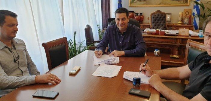 Αγρίνιο: Έργο συντηρήσεων αύλειων χώρων σχολείων του δήμου προϋπολογισμού 1.100.000,00 €