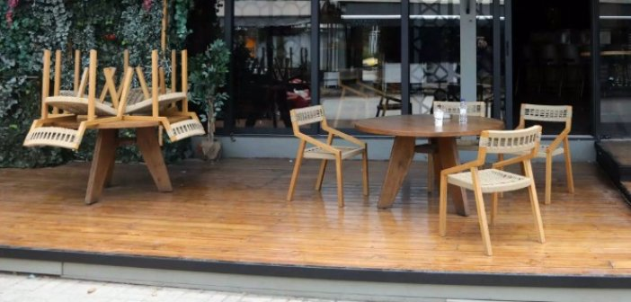 Παπαθανάσης: Τι θα αλλάξει στα καταστήματα εστίασης τον Ιούνιο