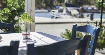 «Καμπάνα» 5.000 ευρώ στην Αμφιλοχία σε καφετέρια που λειτουργούσε παρά τις απαγορεύσεις