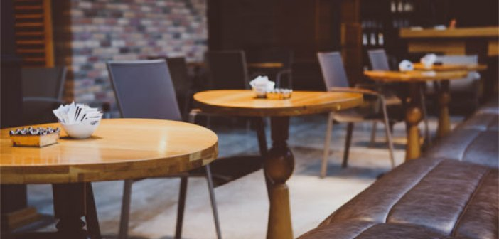 Κάλεσμα από την Ένωση Επαγγελματιών Εστίασης Αγρινίου για την στήριξη της τοπικής επιχειρηματικότητας