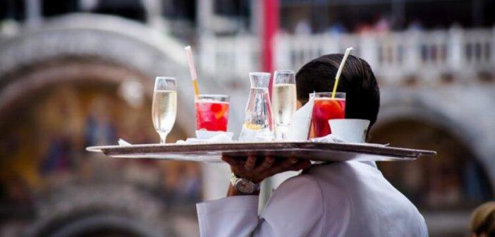 Έτσι θα παραγγέλνουμε στους σερβιτόρους από Δευτέρα – Νέοι κανονισμοί