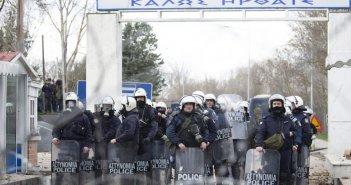 Έβρος: Η Ελλάδα ενισχύει τις αστυνομικές δυνάμεις – Για «θερμό καλοκαίρι» μιλά ο Παναγιωτόπουλος