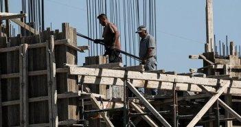 Στο ναδίρ οι οικοδομικές άδειες λόγω κορονοϊού