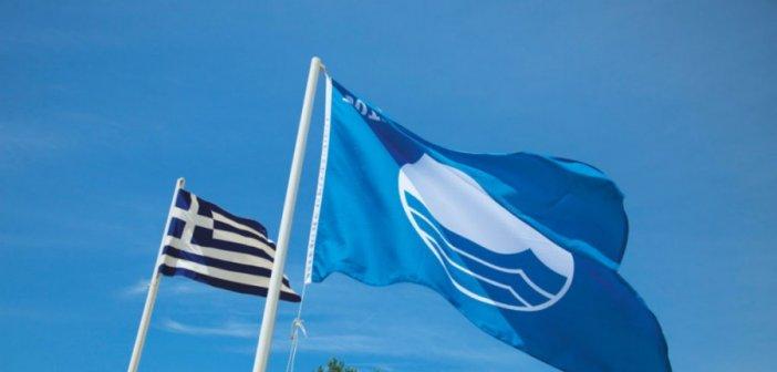 Δείγμα νερού του 2018 στέρησε φέτος τη Γαλάζια σημαία της Ναυπάκτου