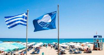 Δεν «δουλεύεται» ο τουρισμός και μοιραία οι «γαλάζιες σημαίες» λιγοστεύουν