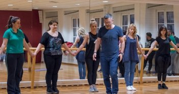 Αγρίνιο: Ξεκινά τη Δευτέρα το τμήμα του Λαογραφικού Ομίλου της Γυμναστικής Εταιρείας