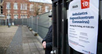 Γερμανία – σοκ: Σχεδόν τριπλάσιος ο αριθμός των κρουσμάτων σε 24 ώρες – Συναγερμός μετά τη χαλάρωση