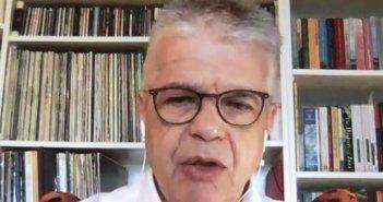 Γώγος: Η Ελλάδα δεν πρέπει να έχει κρούσματα – Έχει γερασμένο πληθυσμό με χρόνια νοσήματα