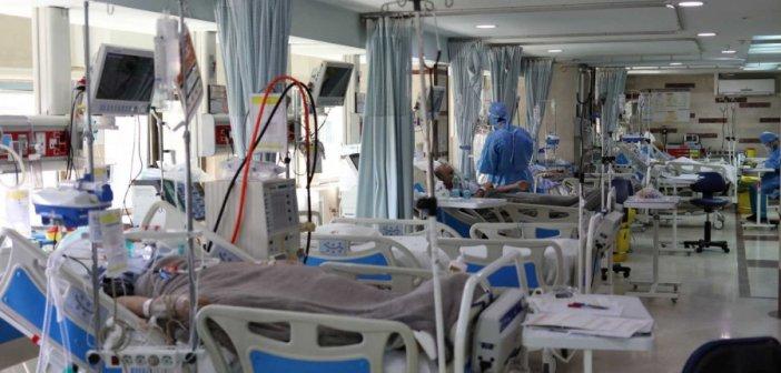 Κορονοϊός: Ακόμη 51 νεκροί στο Ιράν, 7.300 συνολικά
