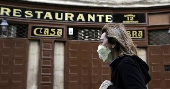 Ισπανία: 187 νέα κρούσματα κορονοϊού σήμερα – 27.121 συνολικά οι νεκροί