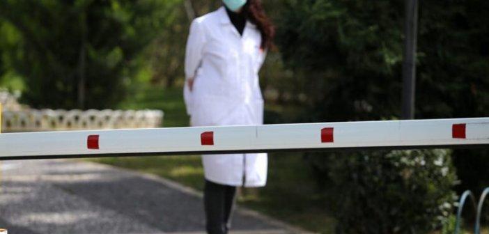 Ένα και μοναχικό κρούσμα κορωνοϊού στο Ρίο- Επανέρχεται η κανονικότητα στο Νοσοκομείο