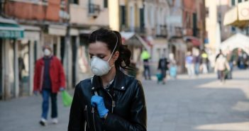 Ιταλία: 274 νεκροί σε ένα 24ωρο – 1.401 νέα κρούσματα κορωνοϊού