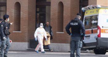Κορωνοϊός στην Ιταλία: Μείωση σε θανάτους και κρούσματα – Άλλοι 194 νεκροί