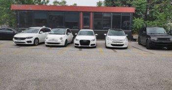 Στα χέρια της ΕΛΑΣ εγκληματική οργάνωση που έκλεβε πολυτελή αυτοκίνητα