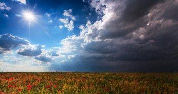 Αιτωλοακαρνανία: Άστατος ο καιρός μέχρι την Πέμπτη