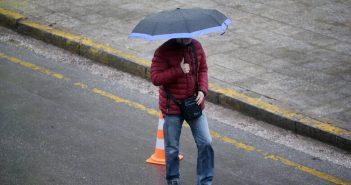 Καιρός αύριο: Έρχονται βροχές και καταιγίδες – Που θα ρίξει μπόρες και χαλάζι
