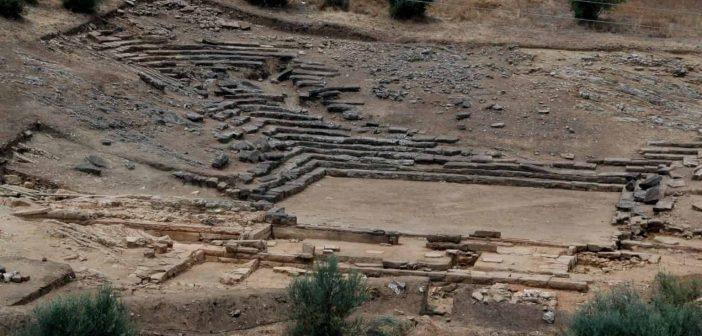 Τα αρχαία θέατρα της Αιτωλοακαρνανίας (ΦΩΤΟ + VIDEO)