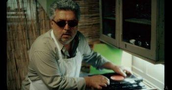 Στο video clip του Κων/νου Αργυρού ο Ναυπάκτιος ηθοποιός Γιώργος Κατσάμπας (VIDEO)