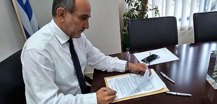 Απ. Κατσιφάρας: Για εμάς Ευθύνη είναι να κρατήσουμε την Κοινωνία Όρθια και τη Δημοκρατία και την Οικονομία Ζωντανή