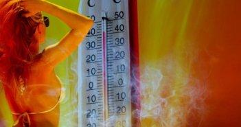 """""""Προετοιμαστείτε για καυτό καλοκαίρι"""" οι προειδοποιήσεις επιστημόνων – Τι υποστηρίζει καθηγητής του Πανεπιστημίου Πατρών"""
