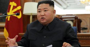 Βόρεια Κορέα: «Νεκρός κατά 99% ο Κιμ Γιόνγκ Ουν» λέει βορειοκορεάτης πολιτικός