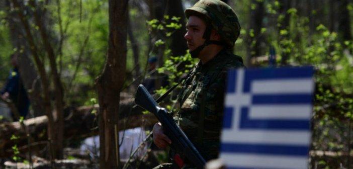 Κόντρα κυβέρνησης – ΣΥΡΙΖΑ για τα τελευταία γεγονότα στον Έβρο