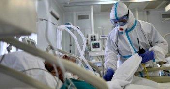Κι άλλος νεκρός από κορονοϊό στην Ελλάδα