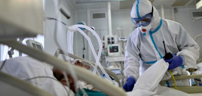 Κορονοϊός: 9 νέα κρούσματα στην Ελλάδα – Κανένας θάνατος τις τελευταίες 24 ώρες