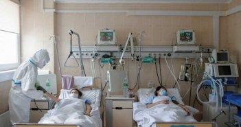 Reuters: Αγγίζουν τους 50.000 οι νεκροί από κορωνοϊό στη Βρετανία