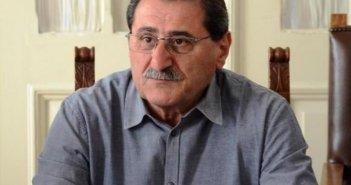 Δεν ξεκαθαρίζει τις παραπέρα προθέσεις του ο Πελετίδης