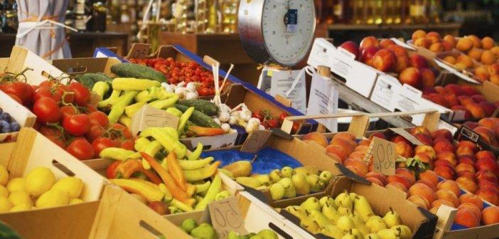 Το πρόγραμμα της λαϊκής αγοράς της Ναυπάκτου για το Σάββατο