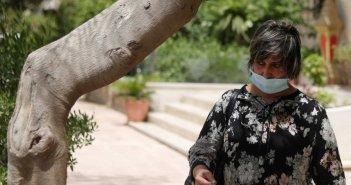 Ραγδαία αύξηση των κρουσμάτων κορονοϊού στην Αίγυπτο