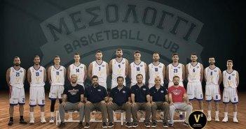 Ο «Χαρίλαος Τρικούπης» στην Basket League – Συγχαρητήριο μήνυμα του Δημάρχου Κώστα Λύρου