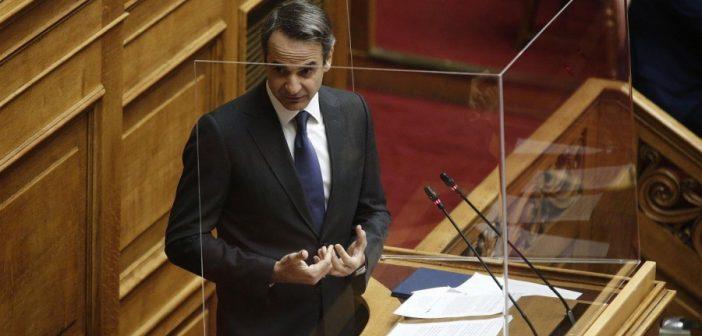 «Μία παγκόσμια, πολύ βαθιά ύφεση και η Ελλάδα δεν μπορεί να είναι εξαίρεση σε αυτόν τον κανόνα»