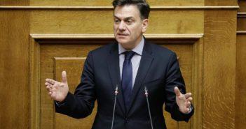 Θάνος Μωραΐτης: «Η ανεπάρκεια της Κυβέρνησης μας κρατά όμηρο του τουρκικού επεκτατισμού»